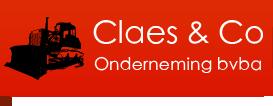 Claes & Co onderneming bvba - Bouwonderneming
